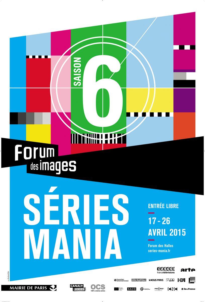 Séries Mania : sixième saison et un bilan