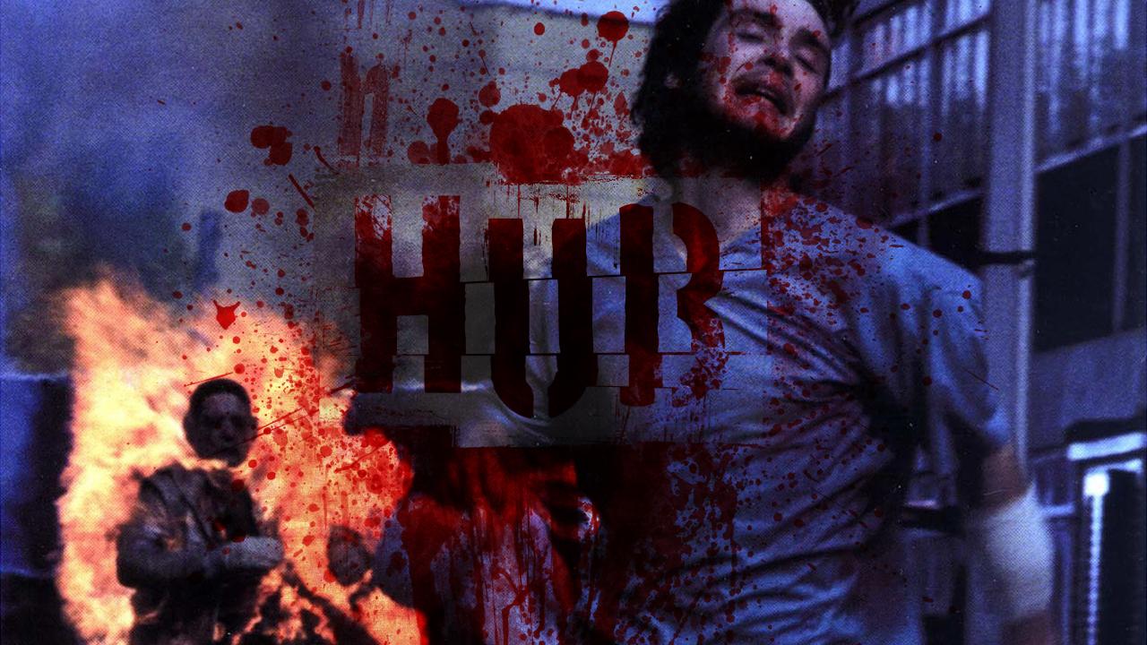 HUB #5 – 28 jours plus tard