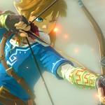 Legend of Zelda WiiU repoussé à 2016