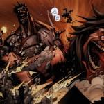 On a lu… Attack on Avengers (de Hajime Isayama et Gerardo Sandoval)