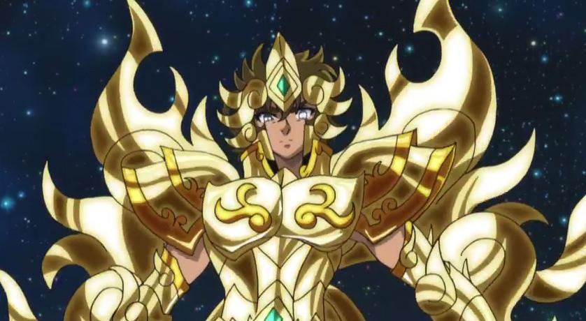 Saint Seiya – Soul of Gold (Critique de l'épisode 1×01)