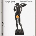 Music Mini Review: Django Django – Born Under Saturn (Because Music)