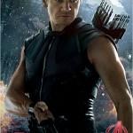 Vengeurs, Rassemblement : La Veuve Noire et Hawkeye