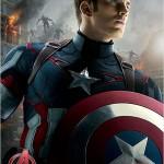 Vengeurs, Rassemblement : Captain America