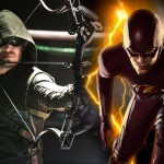 Quand Flash et Arrow se la joue Fight Club!