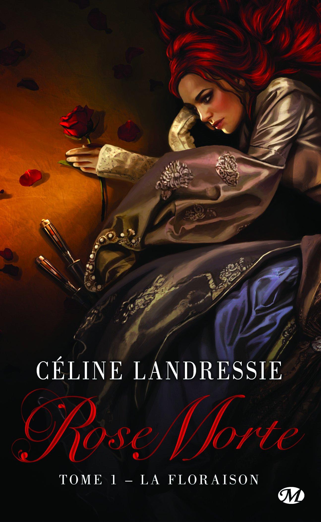 «Rose Morte» : bit-lit période Renaissance
