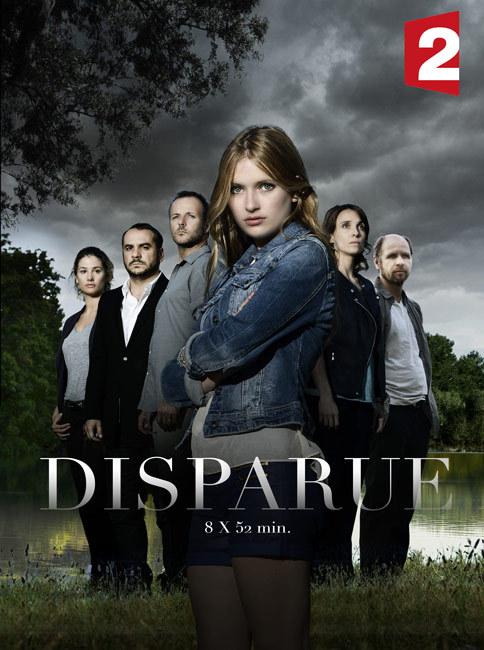 Disparue : Gone teenager (en direct de séries mania)