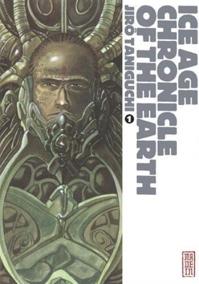 On a lu… Ice Age Chronicle of the Earth (T.1) de Jirô Taniguchi