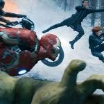 MOVIE MINI REVIEW  : critique de Avengers : L'ère d'Ultron