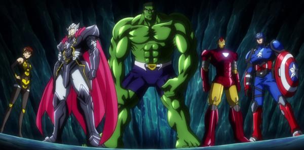 Avengers-DWA