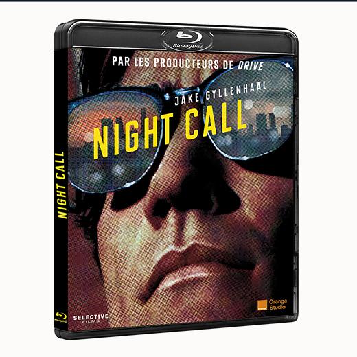 Night Call, de Dan Gilroy : le Test du Blu-ray
