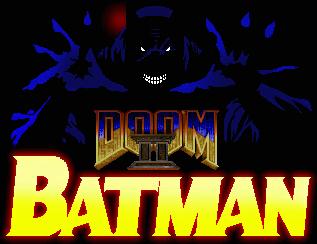 Batman Doom