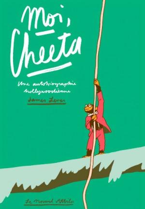 CV-Cheeta