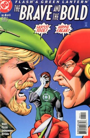 Flash_Green_Lantern_Brave_and_the_Bold_4
