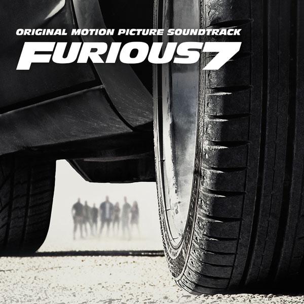 Music Mini Review : OST Furious 7 de Brian Tyler (Back Lot Music)