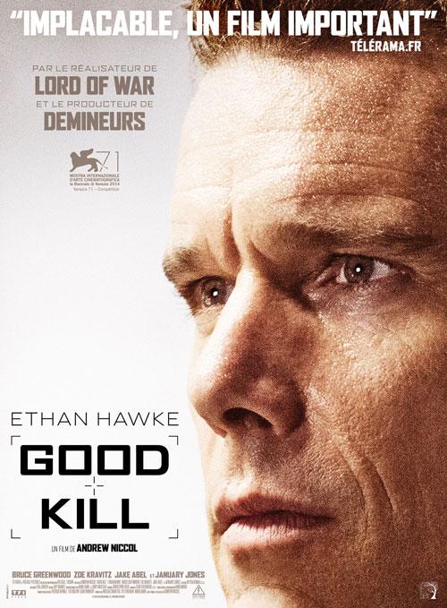 GODD-KILL
