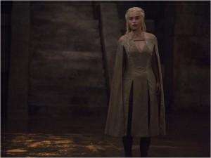 GOT Saison 5 Daenerys