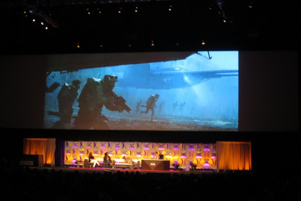 """Concept Art """"Rogue One"""". C'est la guerre !"""