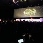 Star Wars Celebration : le panel The Force Awakens à Anaheim