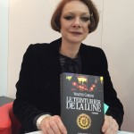 Violette Cabesos : «C'est un roman historique où 95% de l'histoire est vraie»