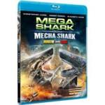 MOVIE MINI REVIEW : critique de Mega Shark vs Mecha Shark