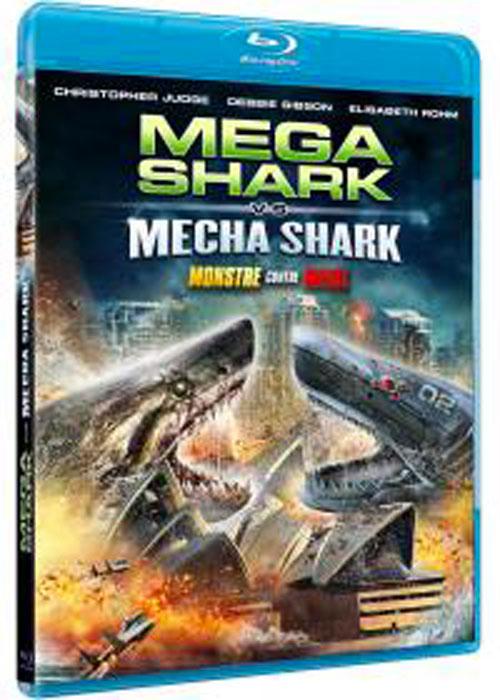 MEGA-SHARK