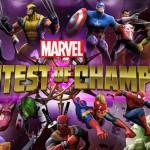 Marvel : Tournois des Champions