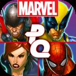 Premières 266 721 minutes sur Marvel Puzzle Quest !