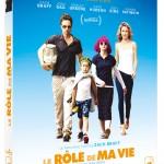 Le rôle de ma vie (Wish I was here) : test du Blu Ray