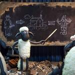 MOVIE MINI REVIEW : critique de Shaun le mouton