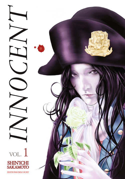 On a lu…Innocent de Shin'ichi Sakamoto – Tome 1