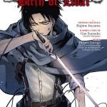 On a lu… L'attaque des Titans – Birth of Livaï (Tome 1 et 2) de Gun Snark et Hikaru Suruga