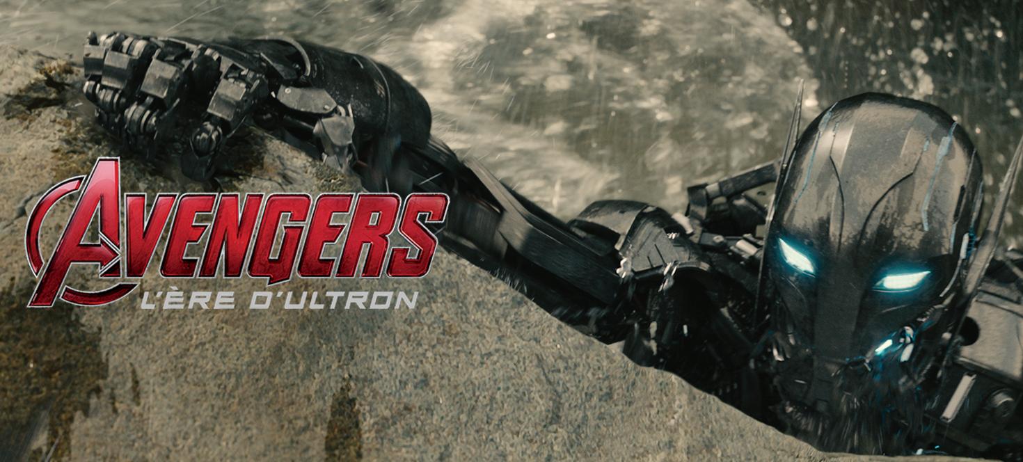 Un (bon) point en fin de phase, critique de Avengers, l'ère d'Ultron