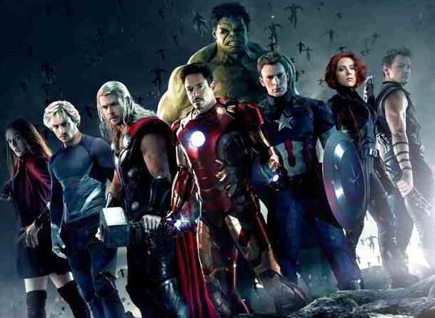 Une belle épopée super-héroïque… mais sans surprises (Critique d'Avengers l'Ere d'Ultron)