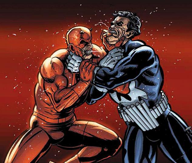 Le showrunner de Daredevil souhaite la venue du Punisher sur Netflix!