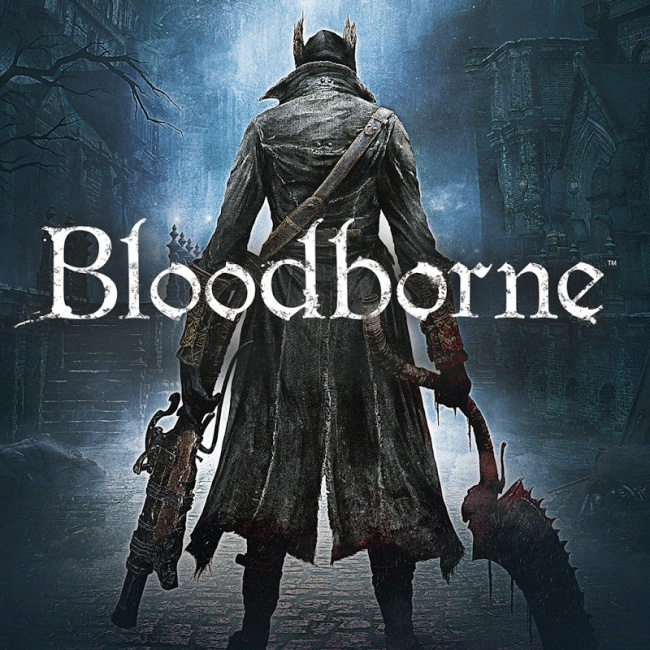 Music Mini Review : OST VGM BLOODBORNE – Various composers (Sony Computer Entertainment)