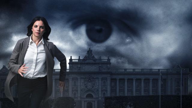 Blue Eyes (Blå Ögon), les promesses du nord (en direct de Séries Mania)