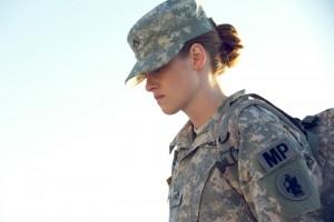The Guard de Peter Sattler avec Kristen Stewart