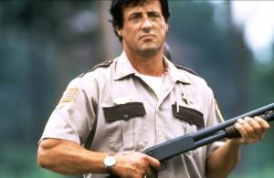 Freddy Hefflin (Sylvester Stallone) en pleine renaissance...