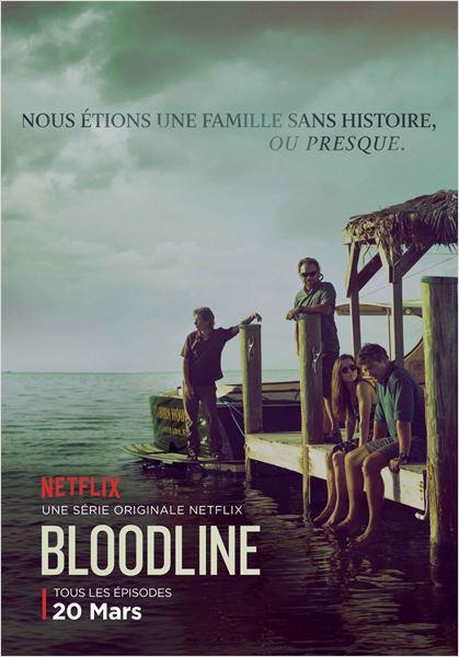 La Famille est Eternelle (Critique de Bloodline)
