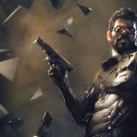 Et le nouveau jeu de Square-Enix est… Deus Ex: Mankind Divided