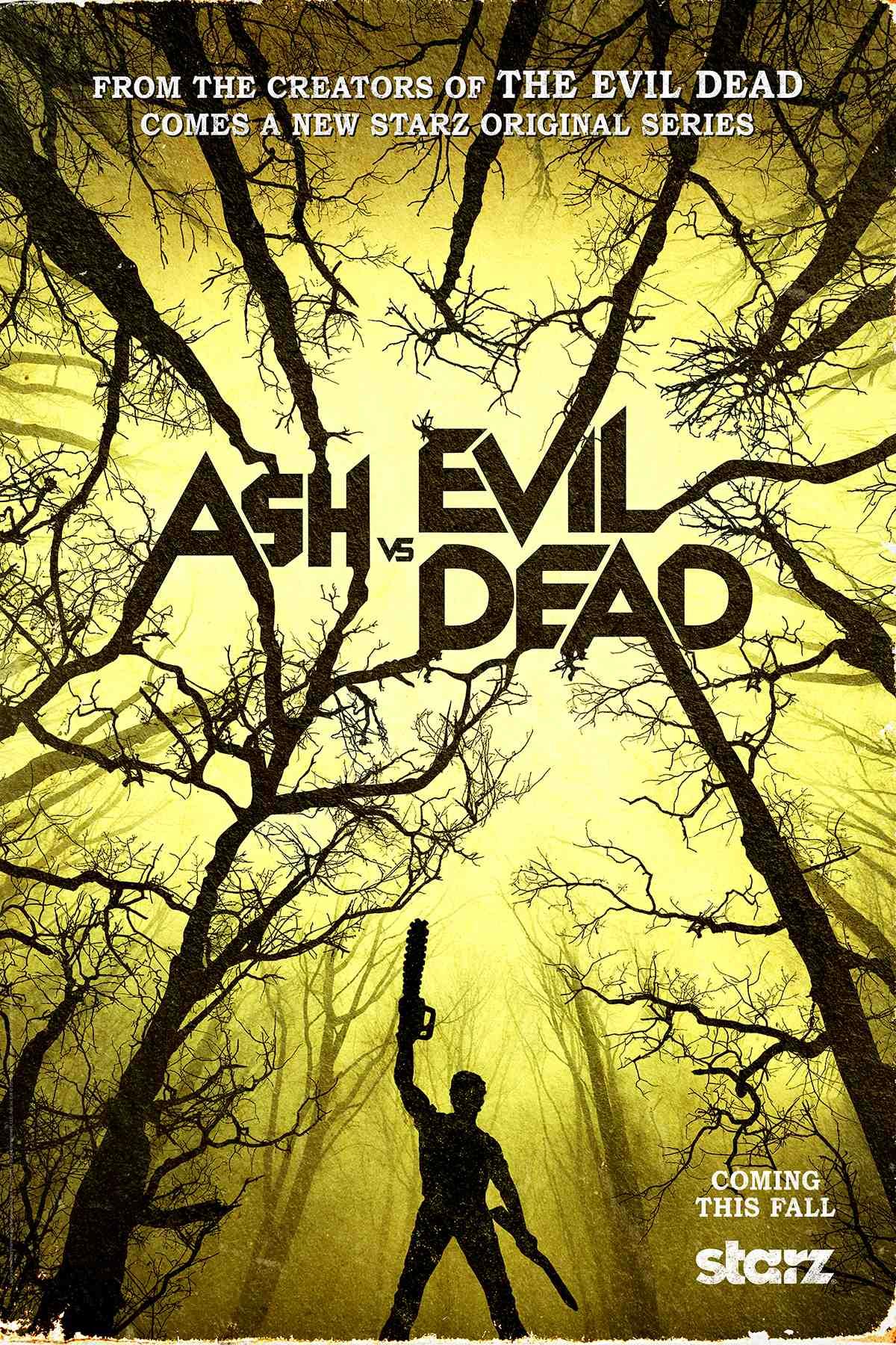 evil deadposter