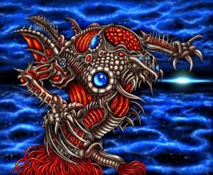 final_fantasy_iv___zeromus__lunarian_menace__by_soulstryder210-d803yhd
