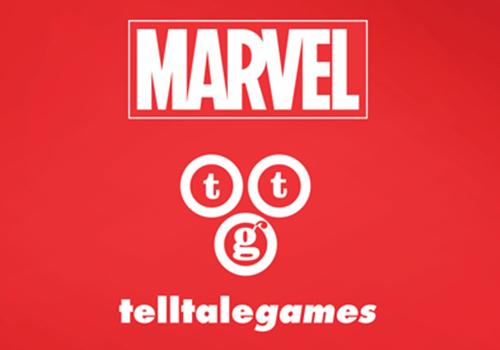 Telltale Games s'attaque à Marvel