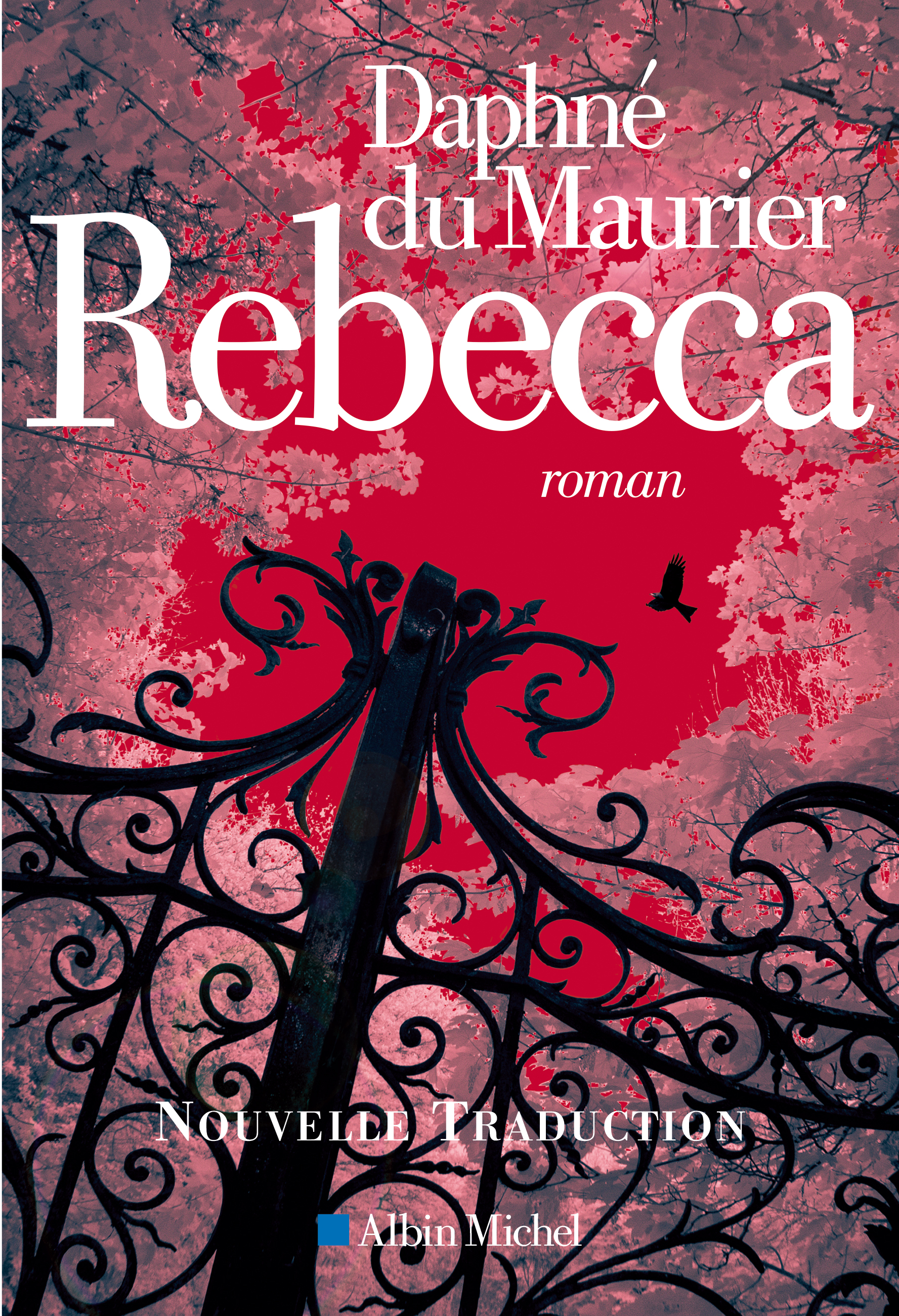 «Rebecca» : retour en film noir