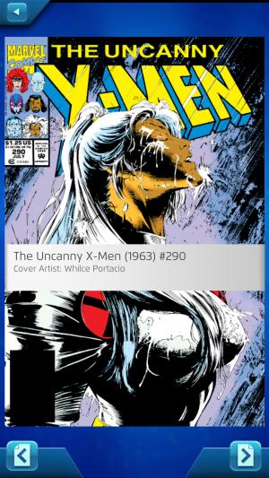 Le Cover de Storm, version Classique !