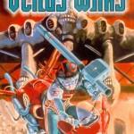Re-Anime: Venus Wars (de Yoshikazu Yasuhiko)