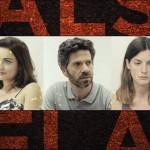 False Flag, l'étendard israélien est virtuose (en direct de séries mania)