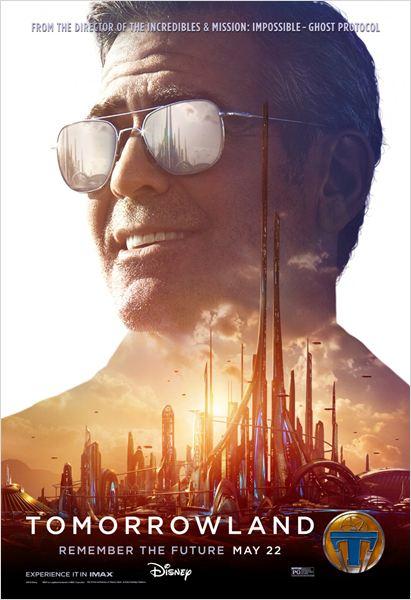 Welcome to Tomorrowland (critique d'à la poursuite de demain)