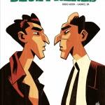 On a lu…Deux Frères de Fábio Moon et Gabriel Bá